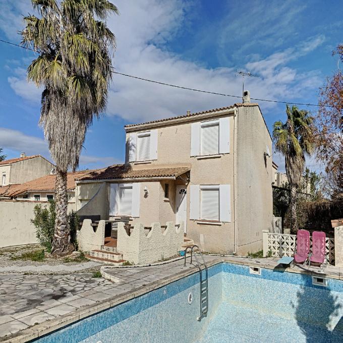 Offres de vente Villa Marignane (13700)