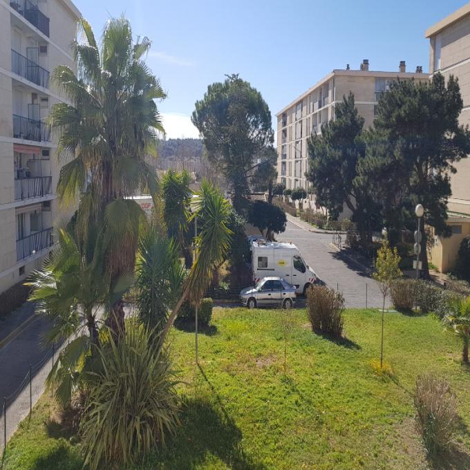 Offres de vente Appartement Marignane (13700)
