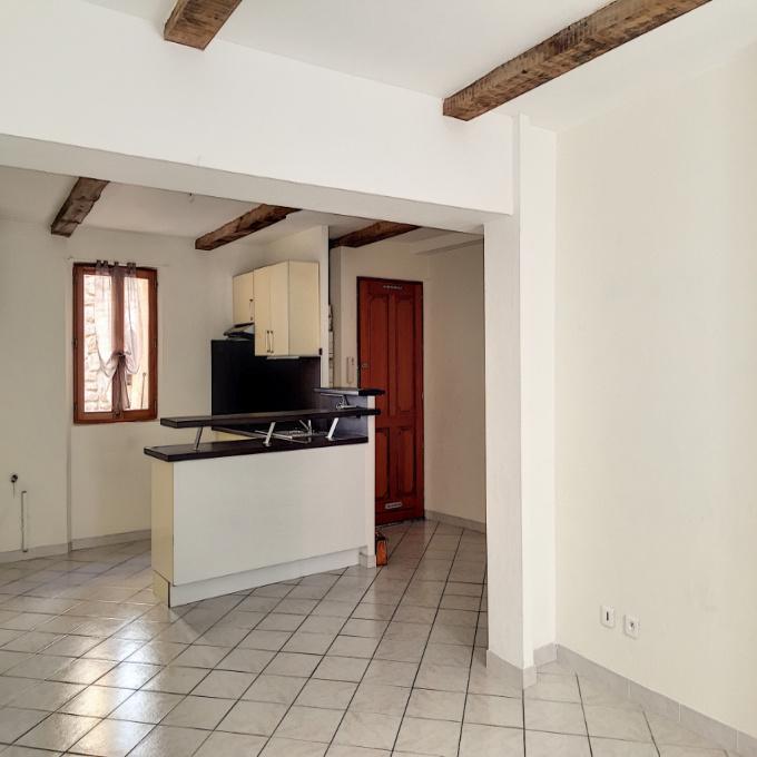 Offres de location Appartement Grans (13450)