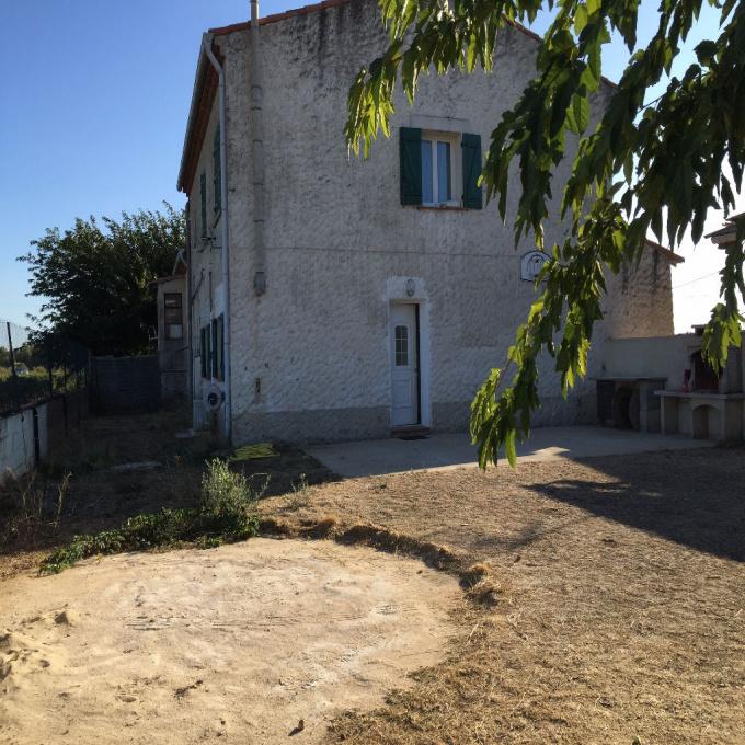 Offres de location Maison La Fare-les-Oliviers (13580)
