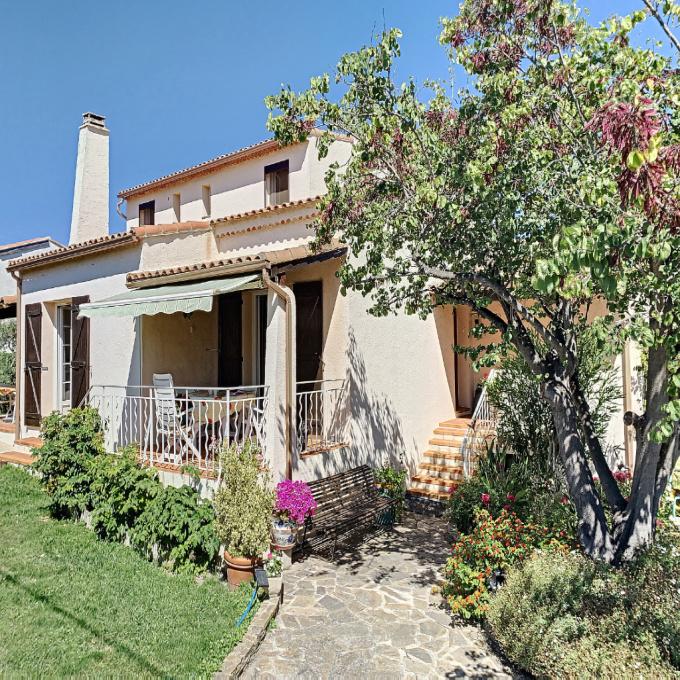 Offres de vente Villa Istres (13800)