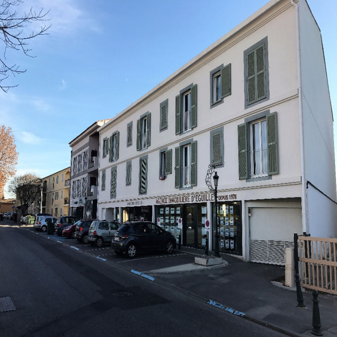 Offres de location Appartement eguilles (13510)