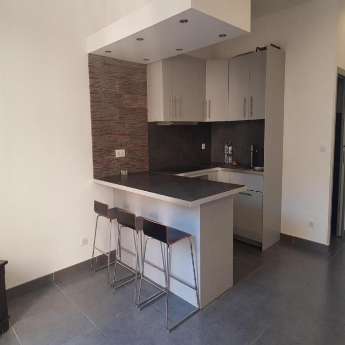 Offres de location Appartement Marignane (13700)