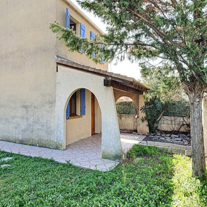 Offres de vente Villa Berre-l'Étang (13130)
