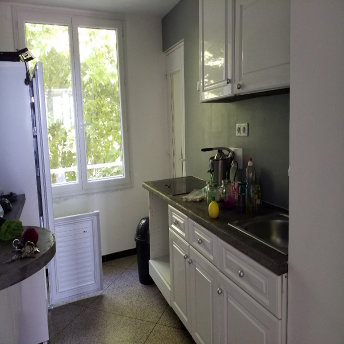 Offres de location Appartement Vitrolles (13127)