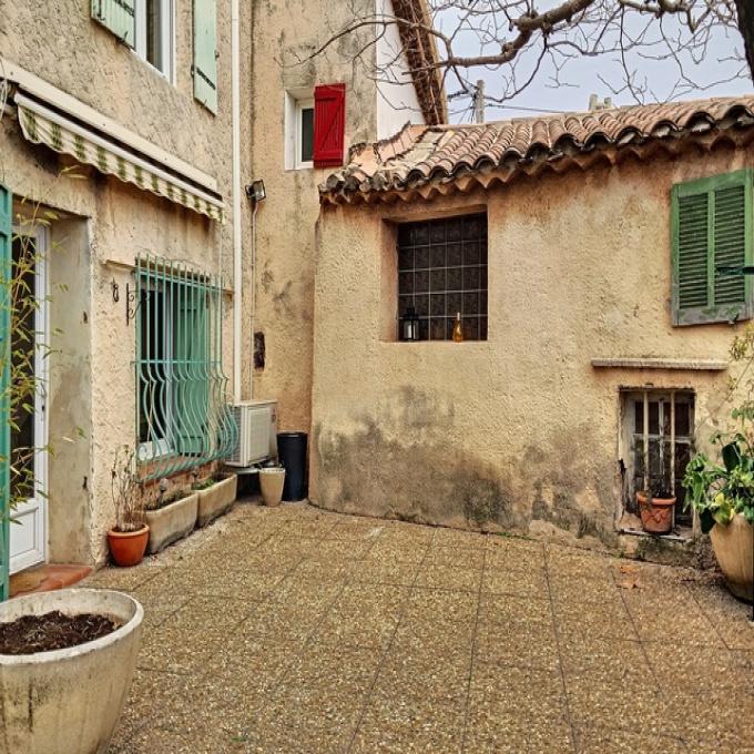 Offres de location Maison les pennes mirabeau (13170)