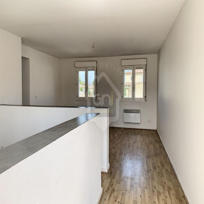 Offres de vente Appartement Saint-Victoret (13730)