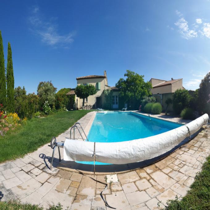 Offres de vente Maison Marignane (13700)