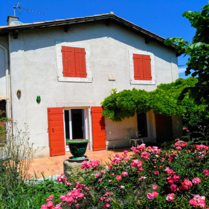 Offres de location Maison Aix-en-Provence (13090)