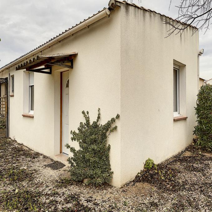 Offres de location Appartement Berre-l'Étang (13130)