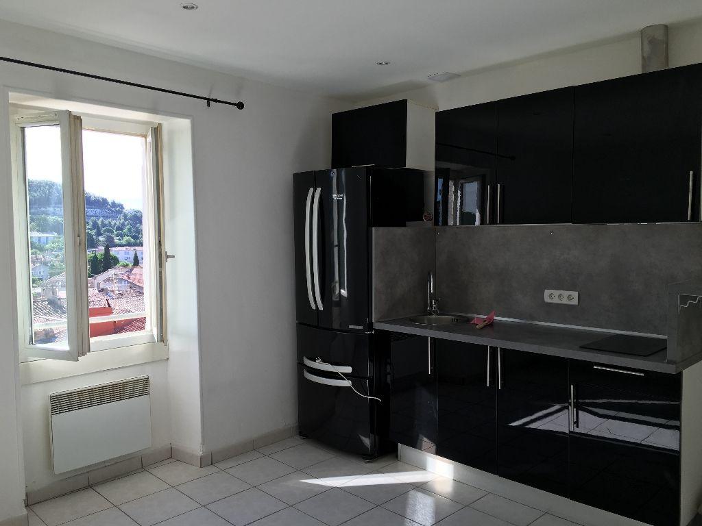 Offres de location Appartement st chamas (13250)