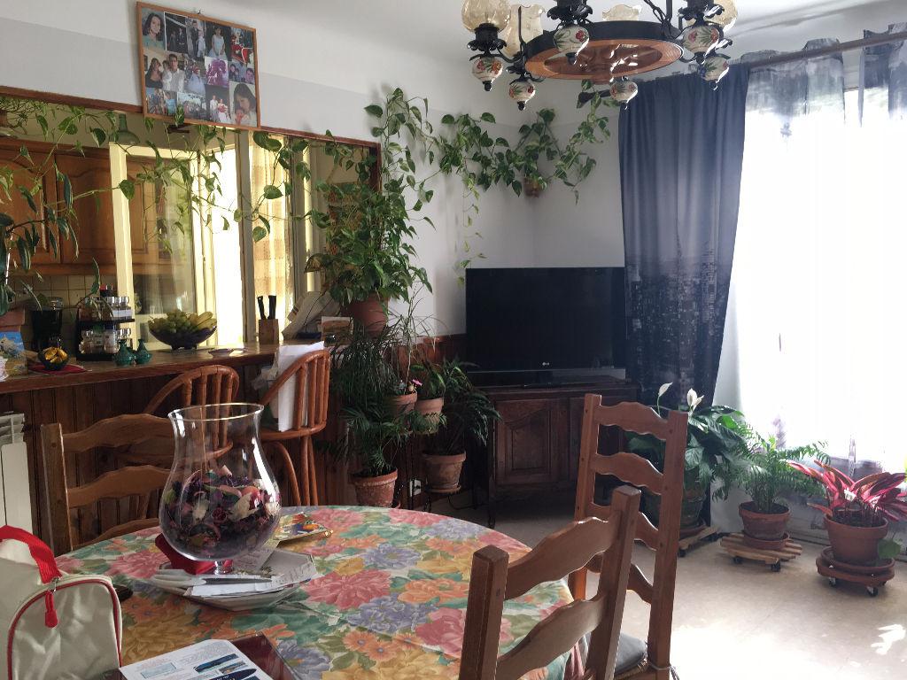 Offres de vente Appartement Rognac (13340)