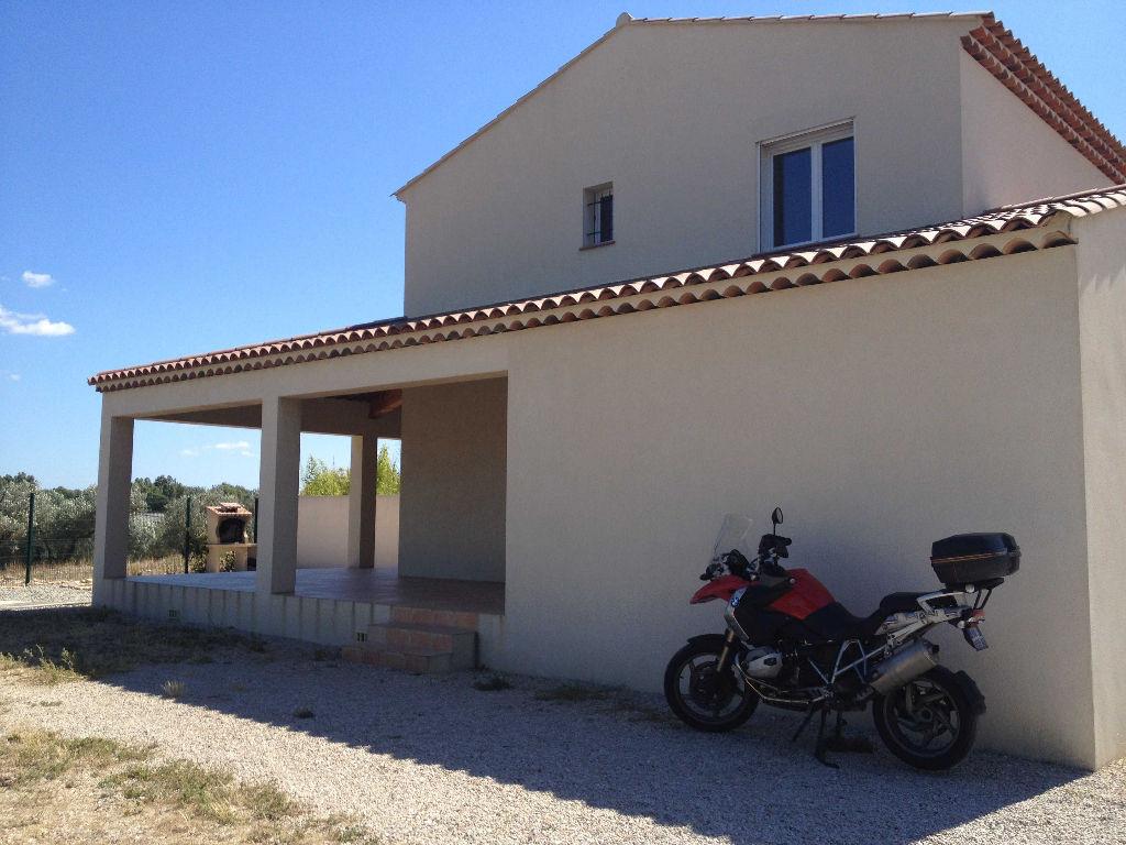 Offres de location Maison Berre-l'Étang (13130)